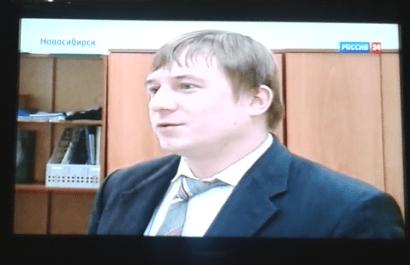 На канале Россия 24
